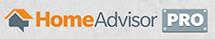 Image of the Home Advisor Logo